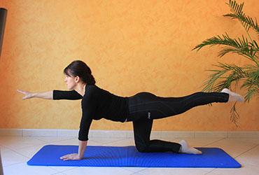 Le Pilates - Bénéfique pour la santé