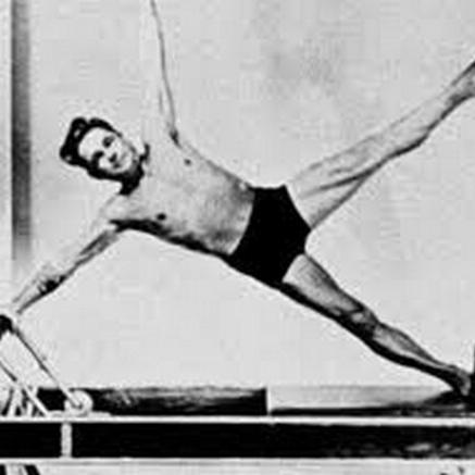 Historique - Joseph Pilates