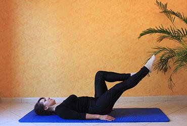 Le Pilates - Renforcement des muscles en profondeur