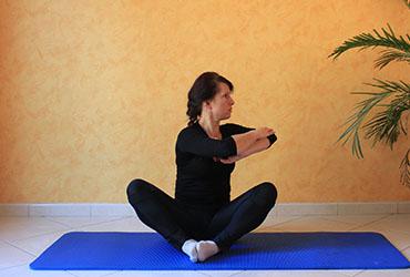 Le Pilates - Méthode douce de renforcement musculaire